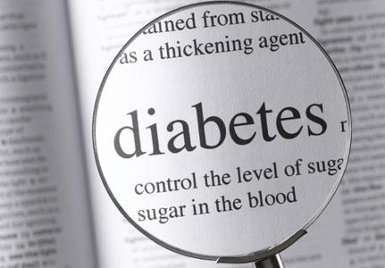 Diabetes-Link
